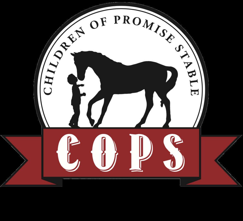 COPS Barn Logo